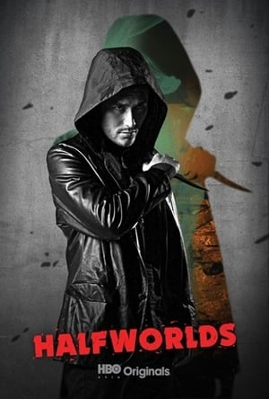 Halfworlds 1ª Temporada Torrent, Download, movie, filme, poster