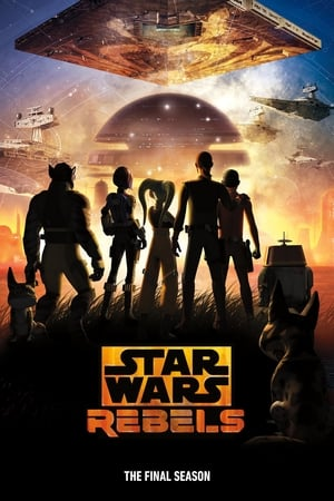 Star Wars Rebels: 4×14