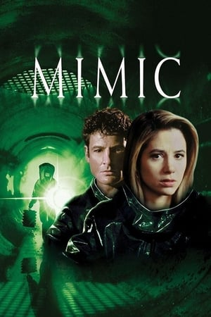 Mimic-Mira Sorvino
