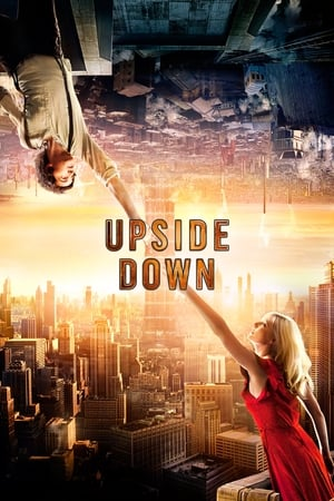 Poster Upside Down (2012)