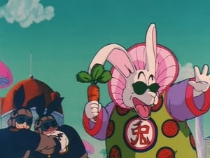 Dragon Ball: 1×9