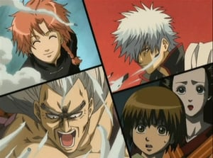 Gintama Season 3 Episode 44