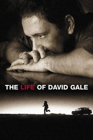 The Life of David Gale-Kevin Spacey