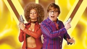 Austin Powers: El miembro de Oro (2002)