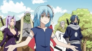 That Time I Got Reincarnated as a Slimeggg: 1×15