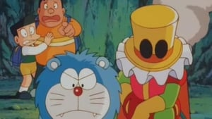 Doraemon: Nobita'S Three Visionary Swordsmen