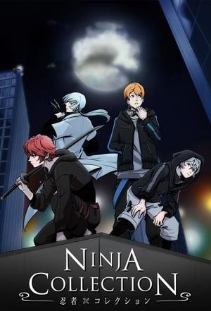 Ninja Collection Episódio 12