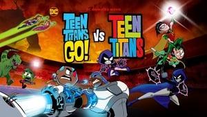 Teen Titans Go! vs. Teen Titans 2019 Online Zdarma SK [Dabing-Titulky] HD