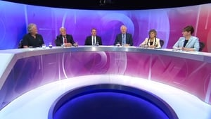 Question Time Season 38 :Episode 13  21/04/2016