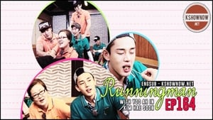 Running Man Season 1 : Great Inheritance