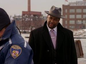 The Wire S02E01