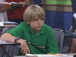 Viata Dulce A Lui Zack Si Cody: Sezonul 1 Episodul 18