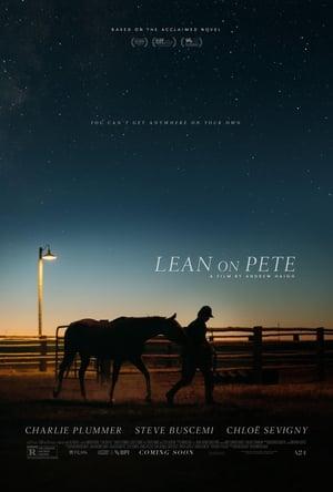Lean on Pete Torrent, Download, movie, filme, poster