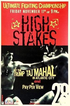 UFC 28: High Stakes-Azwaad Movie Database