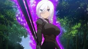 World Break: Aria of Curse for a Holy Swordsman: 1×8
