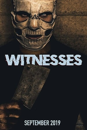 Witnesses (2019) Subtitle Indonesia