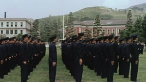 Japanese movie from 1959: Etajima, the Naval Academy