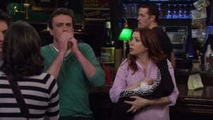 How I Met Your Mother: 7×24