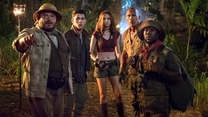 Jumanji: Trò Chơi Kỳ Ảo (Jumanji: Welcome to the Jungle)