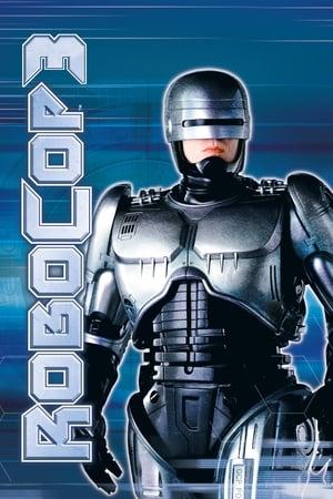 RoboCop 3 Dublado