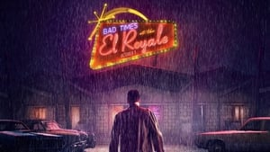 Bad Times at the El Royale – BluRay