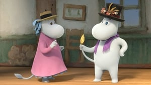 Moominvalley: 1×5