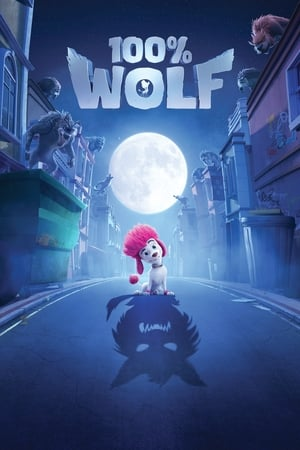 Watch 100% Wolf Full Movie