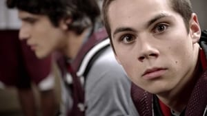 Teen Wolf Season 1 Episode 8