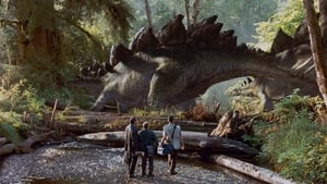 The Lost World: Jurassic Park