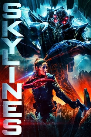 Skylines              2020 Full Movie