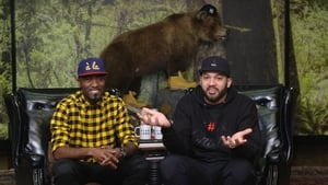 Desus & Mero Season 1 : Monday, January 16, 2017