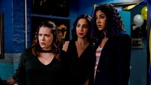 Crazy Ex-Girlfriend Season 4 Episode 8