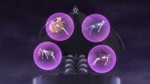 Sailor Moon Crystal: Season 3 Episode 11