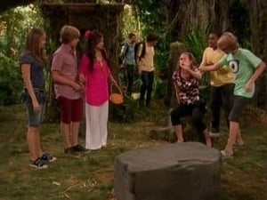 The Suite Life on Deck: s2e19