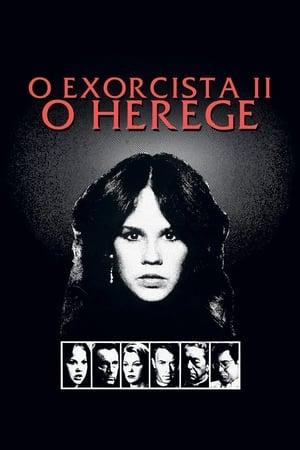 O Exorcista II - O Herege - Poster