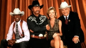 poster Walker, Texas Ranger