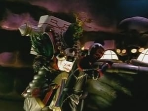 Power Rangers season 11 Episode 29