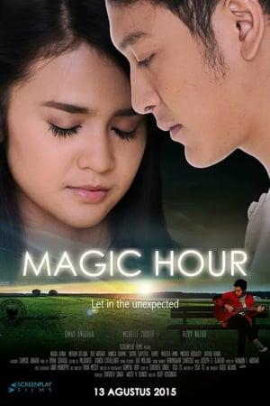 Magic Hour (2015)