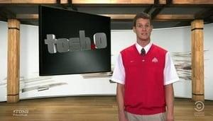 Tosh.0 Season 3 :Episode 26  Shrooms Guy (Intervention)