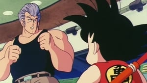 Dragon Ball Season 1 :Episode 41  The Fall of Muscle Tower