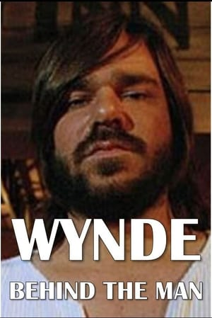 Wynde - Behind the Man-Richard Ayoade