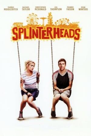 Splinterheads-Thomas Middleditch