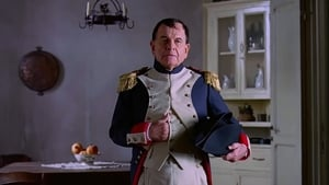 English movie from 2001: The Emperor's New Clothes