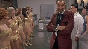 Dr. Goldfoot és a lánybombák