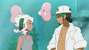 Pokémon Season 21 :Episode 12  The Professors' New Adventure!
