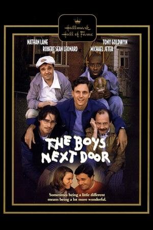 The Boys Next Door-Michael Jeter