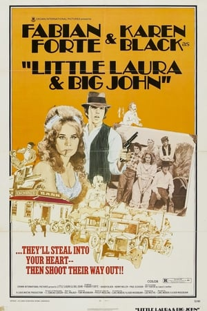 Little Laura and Big John-Paul Gleason