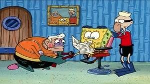 SpongeBob Kanciastoporty: Sezon 1 Odcinek 41