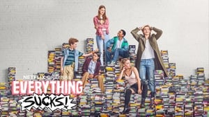 Ver Everything Sucks! (2018) Temporada 1 online
