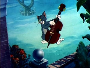 Tom And Jerry: 1×26